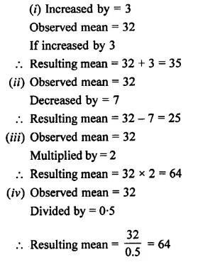 Selina Concise Mathematics Class 7 ICSE Solutions Chapter 21 Data Handling Ex 21B 13