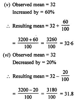 Selina Concise Mathematics Class 7 ICSE Solutions Chapter 21 Data Handling Ex 21B 14