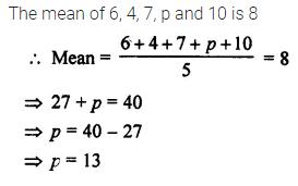 Selina Concise Mathematics Class 7 ICSE Solutions Chapter 21 Data Handling Ex 21B 21