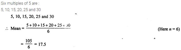 Selina Concise Mathematics Class 7 ICSE Solutions Chapter 21 Data Handling Ex 21B 22