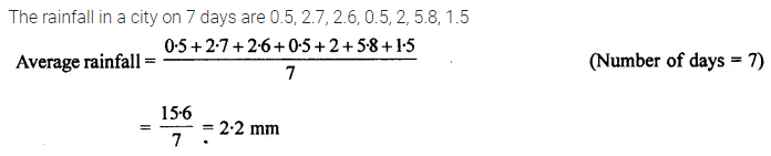 Selina Concise Mathematics Class 7 ICSE Solutions Chapter 21 Data Handling Ex 21B 23
