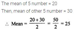 Selina Concise Mathematics Class 7 ICSE Solutions Chapter 21 Data Handling Ex 21B 27