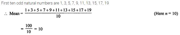Selina Concise Mathematics Class 7 ICSE Solutions Chapter 21 Data Handling Ex 21B 9