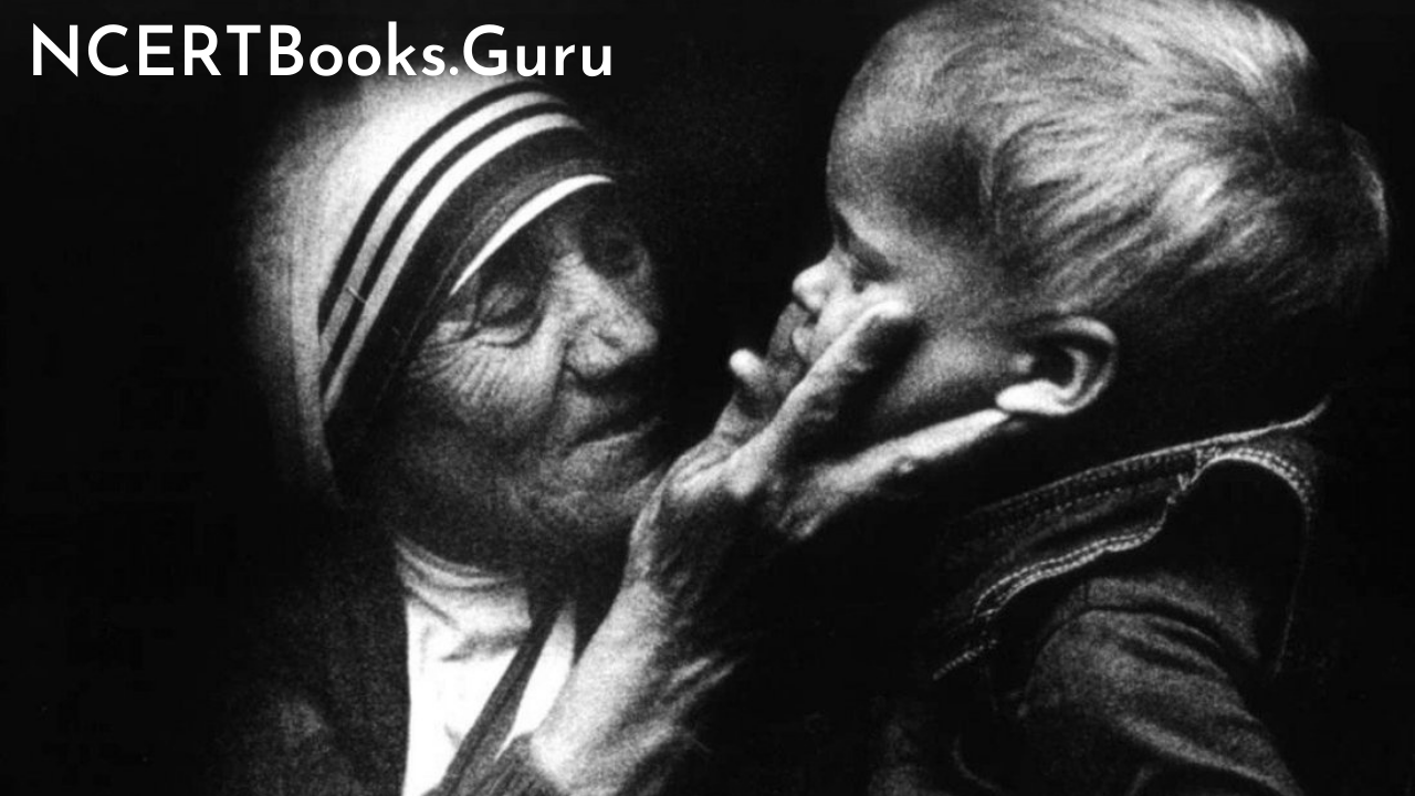 10 Lines about Mother Teresa