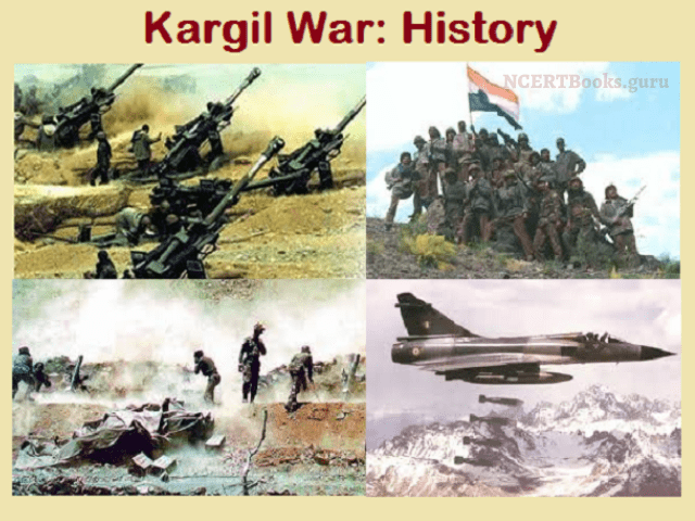 All About Kargil War | When was Kargil Vijay Diwas? Who Win the Conflict?