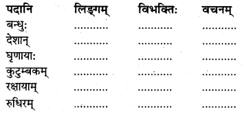 NCERT Solutions for Class 7 Sanskrit Chapter 10 विश्वबंधुत्वम् 4
