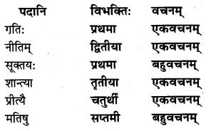 NCERT Solutions for Class 7 Sanskrit Chapter 13 अमृतं संस्कृतम् 6