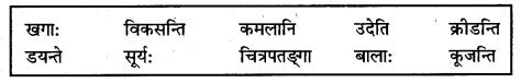 NCERT Solutions for Class 7 Sanskrit Chapter 15 लालनगीतम् 11