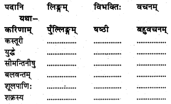 NCERT Solutions for Class 8 Sanskrit Chapter 15 प्रहेलिकाः Q4