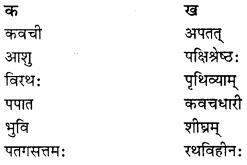 NCERT Solutions for Class 9 Sanskrit Shemushi Chapter 10 जटायोः शौर्यम् 3
