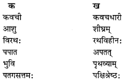 NCERT Solutions for Class 9 Sanskrit Shemushi Chapter 10 जटायोः शौर्यम् 4