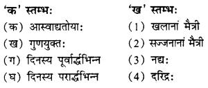 NCERT Solutions for Class 9 Sanskrit Shemushi Chapter 5 सूक्तिमौक्तिकम् 1