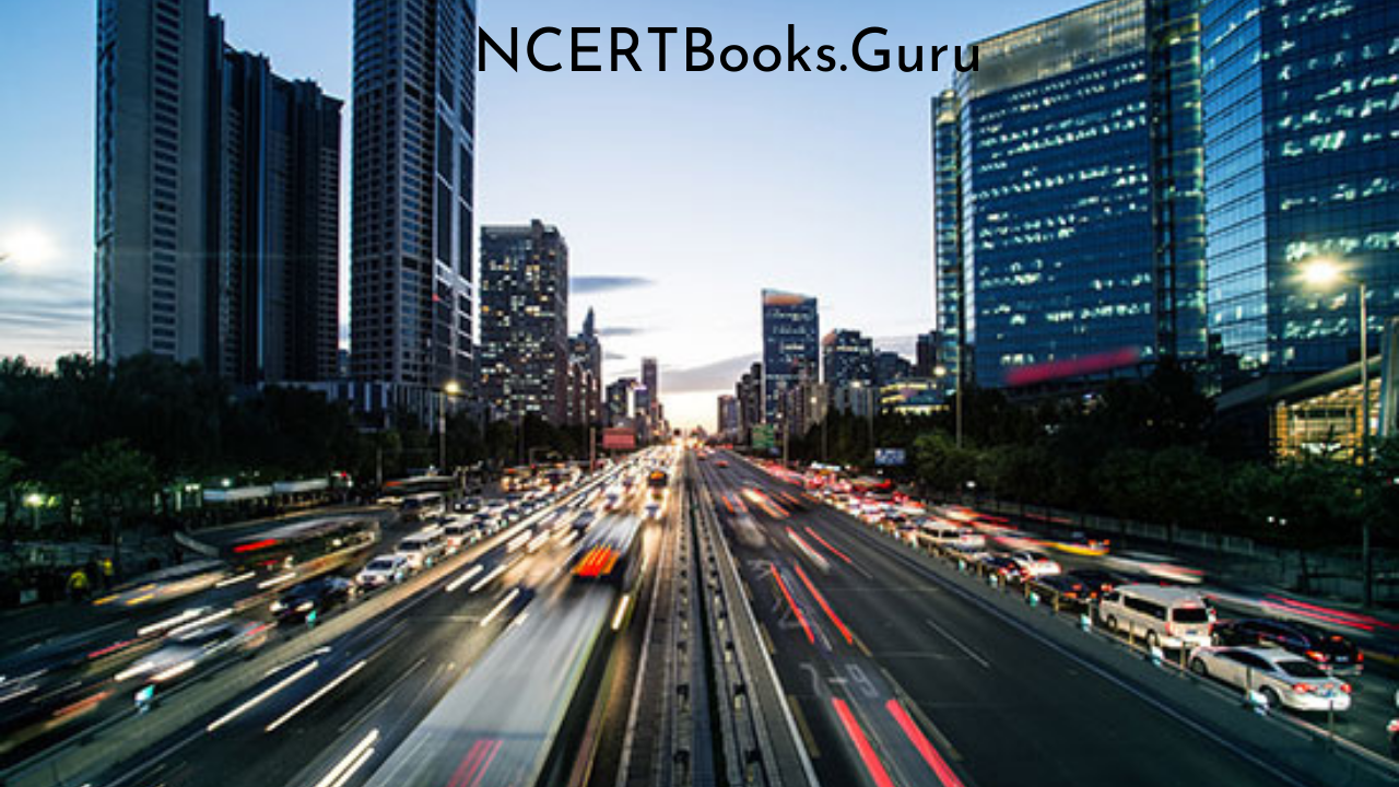 Long Essay on Smart City in India