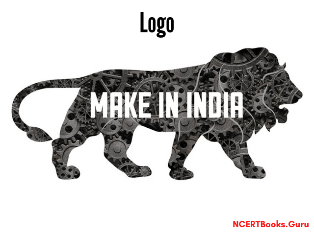 make in india logo png