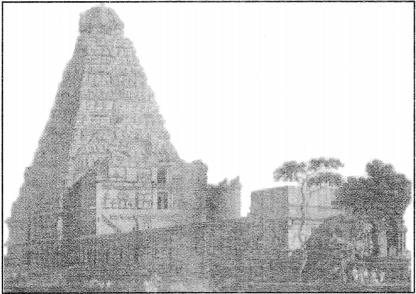NCERT Solutions for Class 7 Social Science History Chapter 5 Rulers and Buildings 1