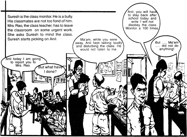 NCERT Solutions for Class 8 Social Science Civics Chapter 1 The Indian Constitution 1