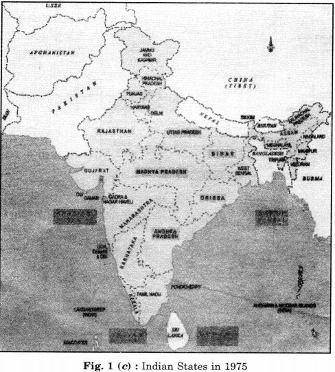 NCERT Solutions for Class 8 Social Science History Chapter 12 India After Independence 3