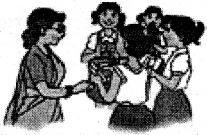 NCERT Solutions for Class 6 Sanskrit Chapter 4 विद्यालयः 4