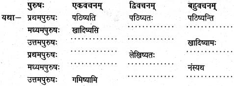 NCERT Solutions for Class 6 Sanskrit Chapter 5 वृक्षाः 3