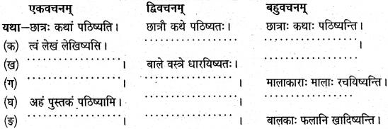 NCERT Solutions for Class 6 Sanskrit Chapter 5 वृक्षाः 5
